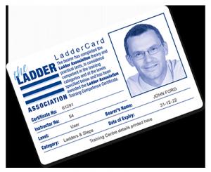 LadderCard web