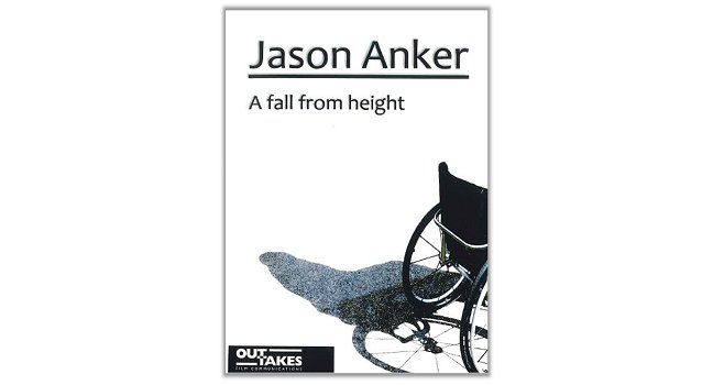 a fall from height