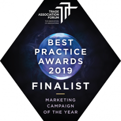 A74989 TAF 2019 Awards FINALIST Marketing